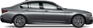 BMW 520i Car Rental Kuala Lumpur