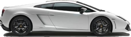 Lamborghini Gallardo LP-560 Car Rental Kuala Lumpur
