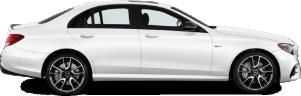 Mercedes C200 Car Rental