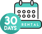 Monthly Car Rental Discounts