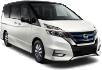Nissan Serena Highway Star Car Rental