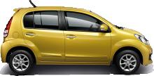 Perodua Myvi Car Rental